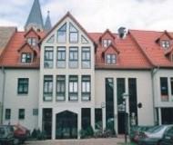 Büro und Geschäftshäuser am Domplatz