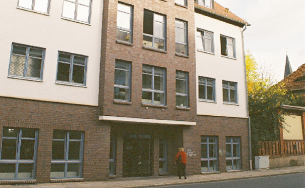 halberstadt westendorf 39 4 zimmer wohnung ber zwei ebenen im dachgeschoss top immobilien gmbh. Black Bedroom Furniture Sets. Home Design Ideas